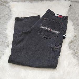 Vintage Tommy Hilfiger Carpenter painter jeans